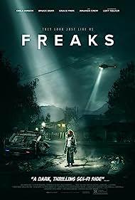 Lexy Kolker in Freaks (2018)