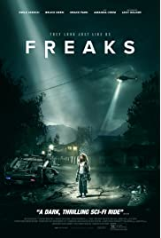 Download Freaks (2019) Movie