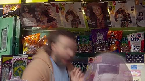 Deadbeat: Season I (German Blu-Ray/DVD Trailer)