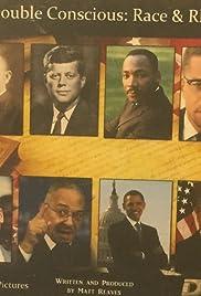 The Double Conscious: Race & Rhetoric Poster