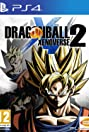 Dragon Ball: Xenoverse 2 (2016) Poster