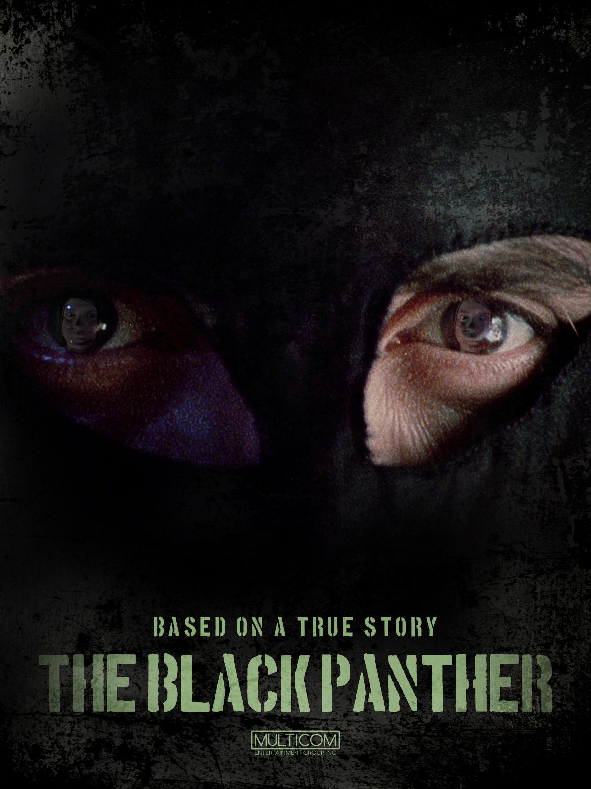The Black Panther 1977 Imdb