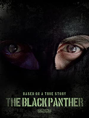 Where to stream The Black Panther