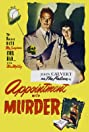 Appointment with Murder (1948) Poster
