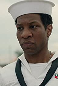 Jonathan Majors in When We Rise (2017)