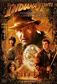 Harrison Ford, Karen Allen, Cate Blanchett, Shia LaBeouf, and Andre Alexsen in Indiana Jones and the Kingdom of the Crystal Skull (2008)