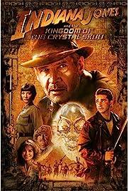 Indiana Jones 4 and the Kingdom of the Crystal Skul 2008 Movie BluRay Dual Audio Hindi Eng 300mb 480p 1.2GB 720p 5GB 1080p