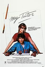 Caren Kaye and Matt Lattanzi in My Tutor (1983)