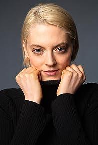 Primary photo for Anastasia Romashko