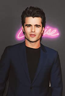 Spencer Boldman Picture