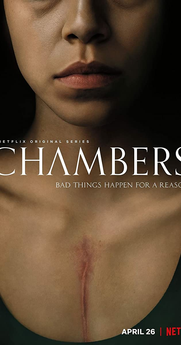 download scarica gratuito Chambers o streaming Stagione 1 episodio completa in HD 720p 1080p con torrent