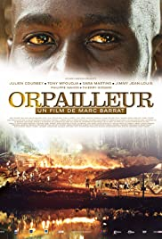 Orpailleur Poster
