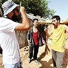 Essam Doukhou, Hashmem Bastaoui, and Elghaffouli Hicham in Pill Anti-Dreams (2017)