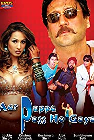 Aur Pappu Pass Ho Gaya (2007)