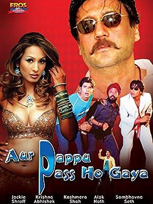 Aur Pappu Pass Ho Gaya movie, song and  lyrics
