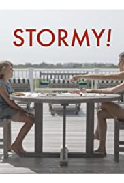 Stormy! Poster