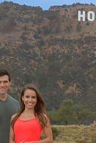 Eric Carpenter and Jessica Trainham in The Real California (2016)