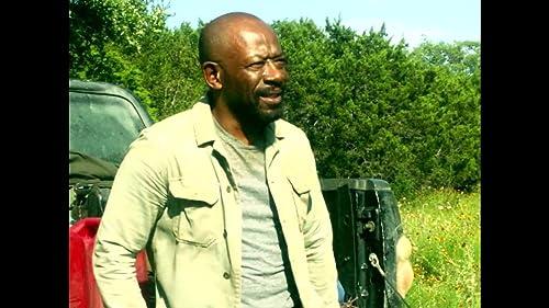 Fear The Walking Dead: How Much Tape Ya Got?
