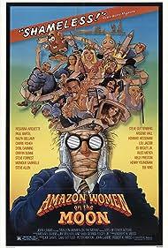 Amazon Women on the Moon (1987)