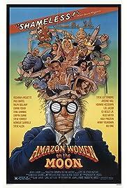 Download Amazon Women on the Moon (1987) Movie