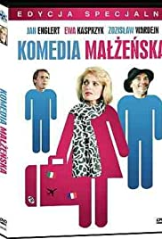 Komedia malzenska (1994) film en francais gratuit