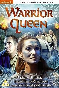 Primary photo for Warrior Queen