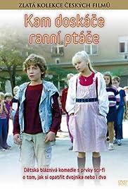 Kam doskace ranni ptace (1987) with English Subtitles 2
