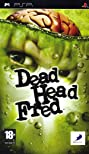 Dead Head Fred (2007) Poster