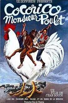 Cocorico Monsieur Poulet (1974)