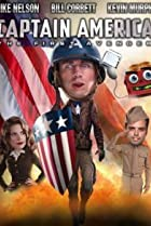 RiffTrax: Captain America: The First Avenger