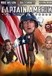 RiffTrax: Captain America: The First Avenger