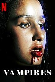Vampires Poster