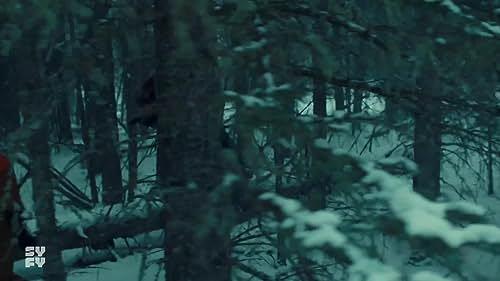 Wynonna Earp: Into The Woods