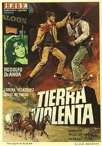 Movie trailer downloads Tierra de violencia [HDR]