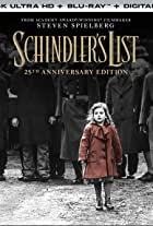 Schindler's List: 25 Years Later