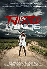 Primary photo for Twisted Minds
