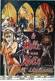 Le mille e una notte all'italiana (1972)