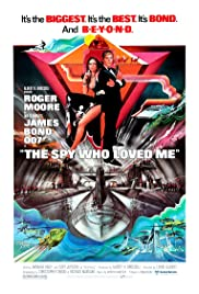 The Spy Who Loved Me (1977) ONLINE SEHEN