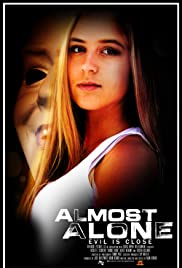 Almost Alone Poster