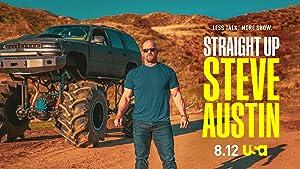 Straight Up Steve Austin Season 1 Episode 1