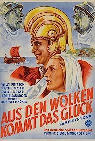 Amphitryon (1935) Poster - Movie Forum, Cast, Reviews
