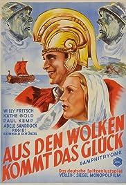 Amphitryon Poster