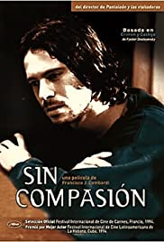 Without Compassion Poster