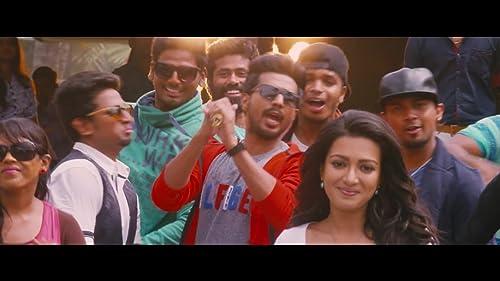 Kathanayagan (2017) Trailer