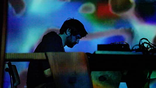 Latest movie trailer downloads Geologist of Animal Collective Performs Live at Tonalism [iPad]