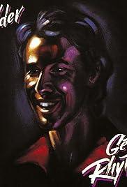 Ry Cooder: Get Rhythm Poster