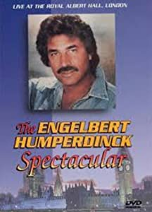 Sites for downloading new movies Engelbert Humperdinck: Spectacular by [flv]