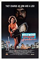 Hollywood Chainsaw Hookers (1988) Poster