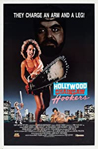 Watch happy movie Hollywood Chainsaw Hookers by David DeCoteau [2160p]