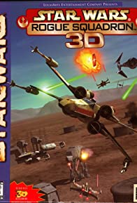 Primary photo for Star Wars: Rogue Squadron